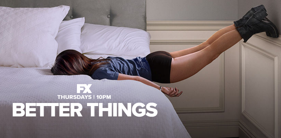 New TV Show: Better Things on FX