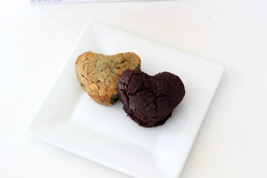 Valentine's Veggies & Bento Box Ideas
