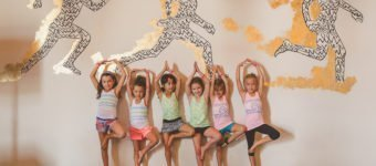 Empowering the Next Generation with ivivva