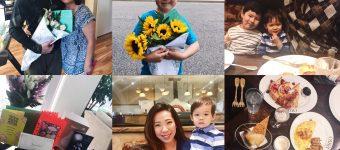 Mom Life Mondays: Blog Link Up #36