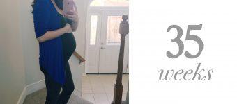 Mom Life Mondays: Blog Link Up #35