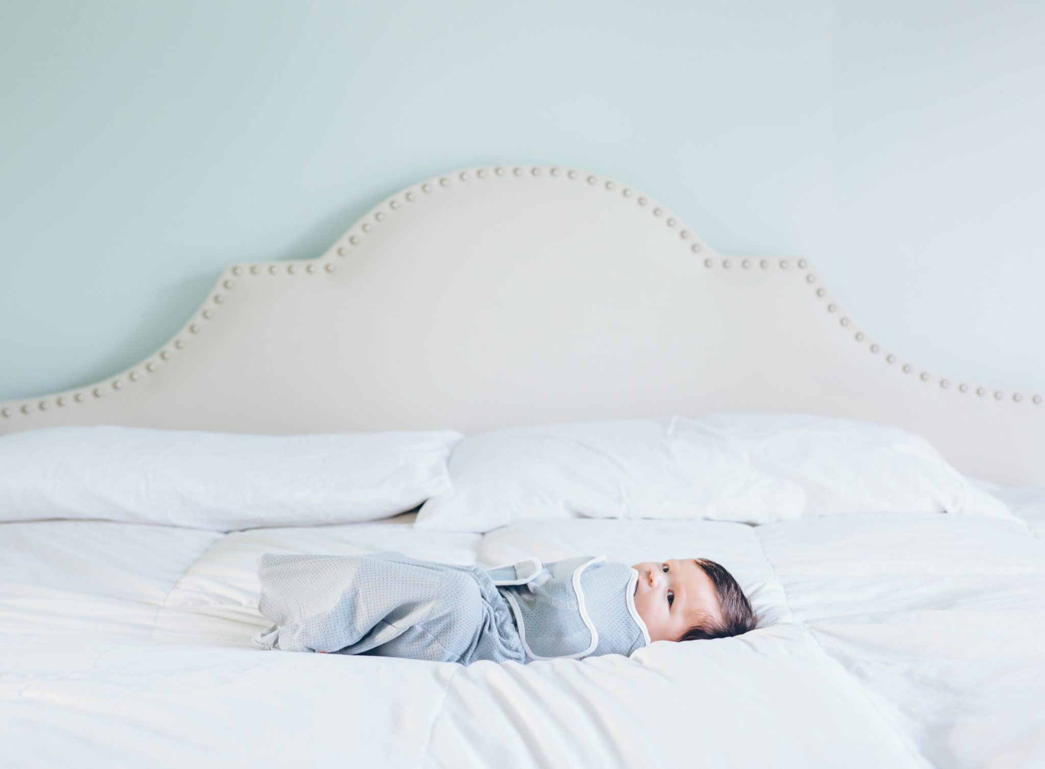 4 Month Sleep Regression: Tips from a Third Time Mom