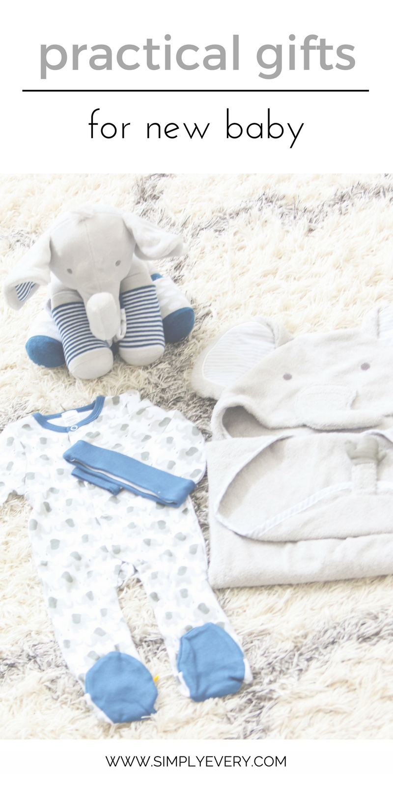 practical gifts for new baby