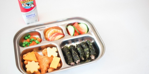 Bento Box Meals: Easy & Simple School Lunch Ideas