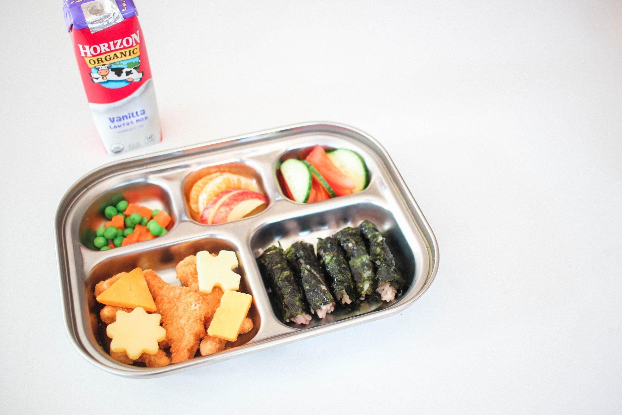 Bento Box Meals: Easy & Simple School Lunch Ideas
