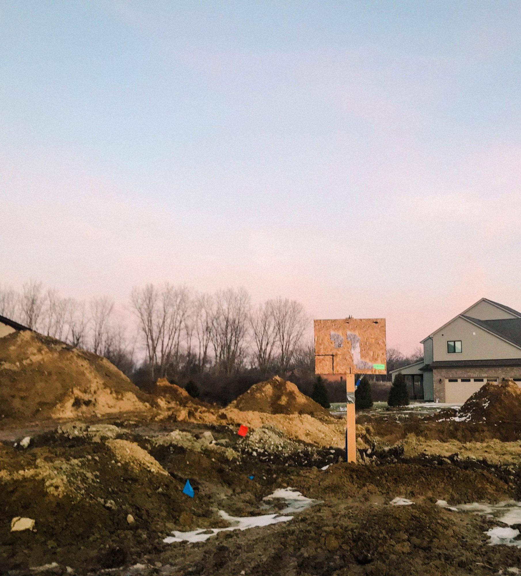 Building A Forever Home 5