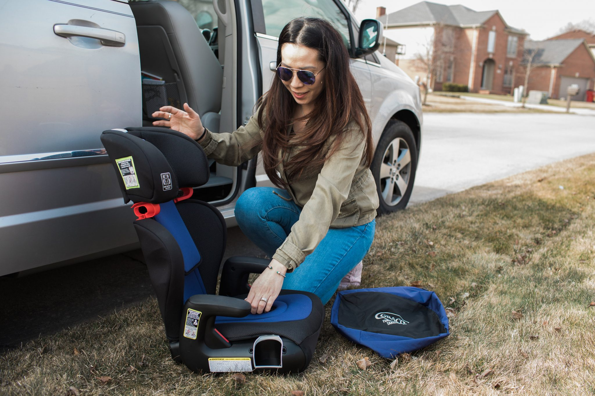 Five Tips for Buying a Highback Booster Seat