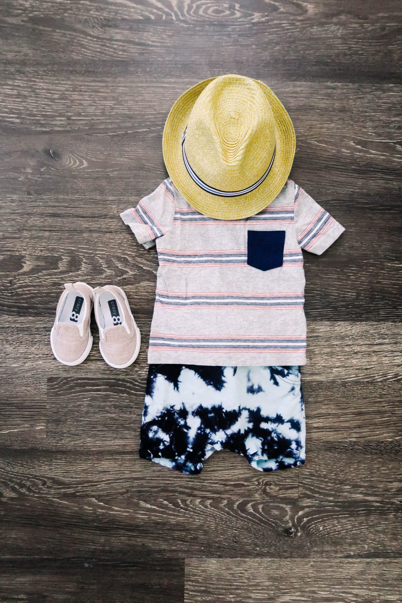 Comfy Stylish Summer Outfits for Boys