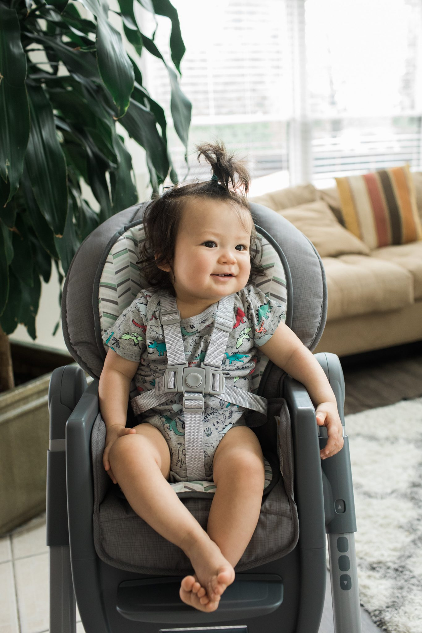 the best high chair