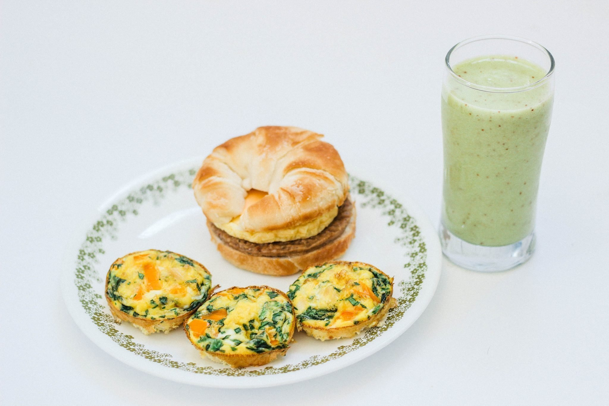 Quick & Easy Protein-Packed Breakfast Meals for the School Year