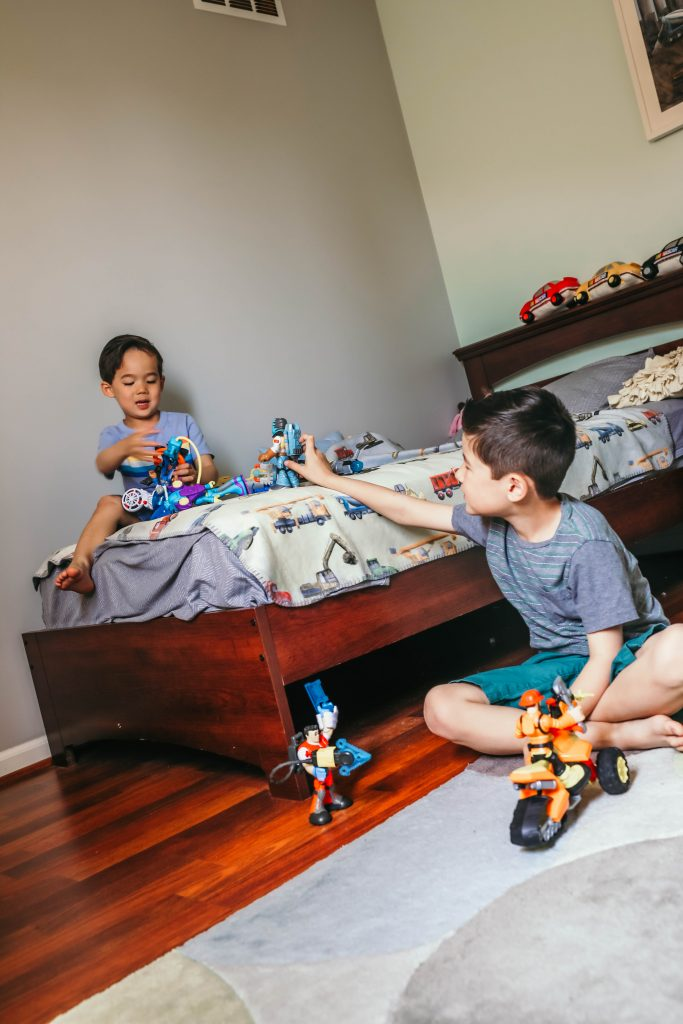 Benefits of Imaginative Play by Simply Every