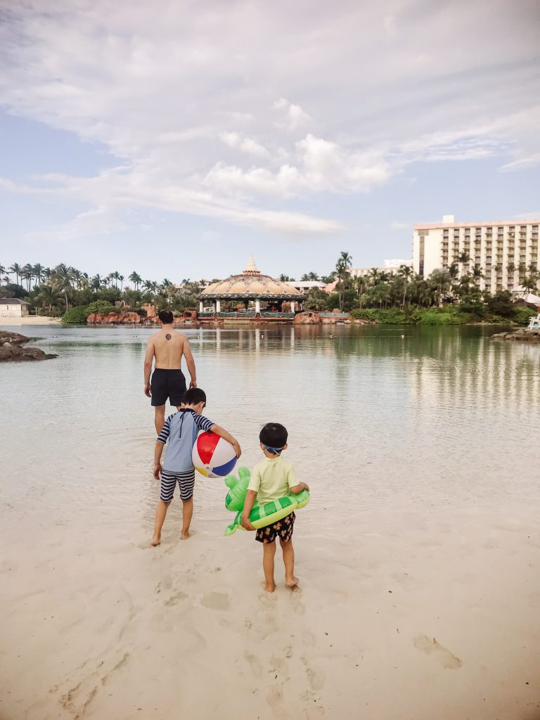 A 30-Something Mom's Guide to Family Travel with Kids