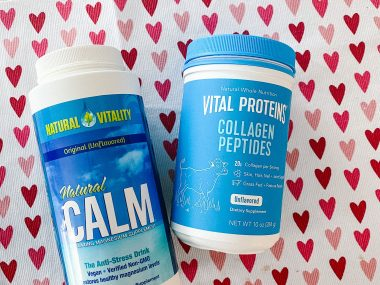 Supplements to Take in Your Thirties