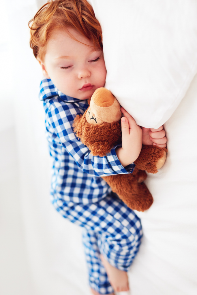 Toddler Sleep Tips from Real Life Moms