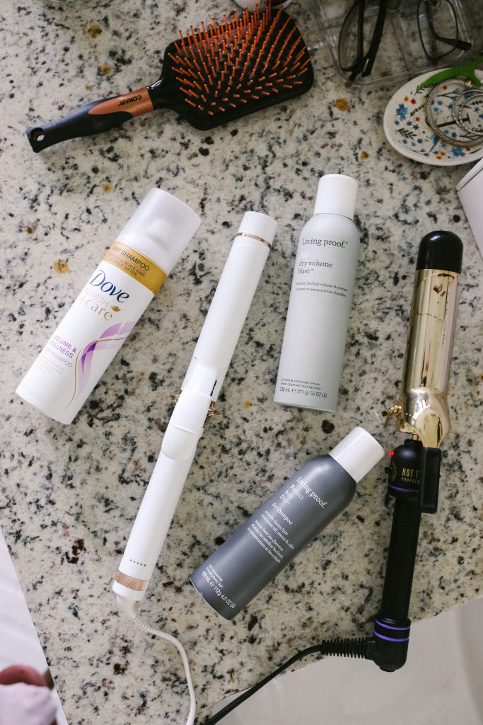 Curling Iron Comparison: T3 vs Hot Tools Pro
