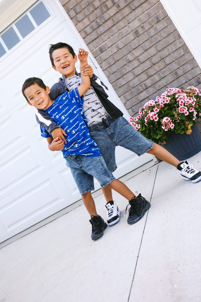 Back to School Shopping Guide for Boys' Clothing