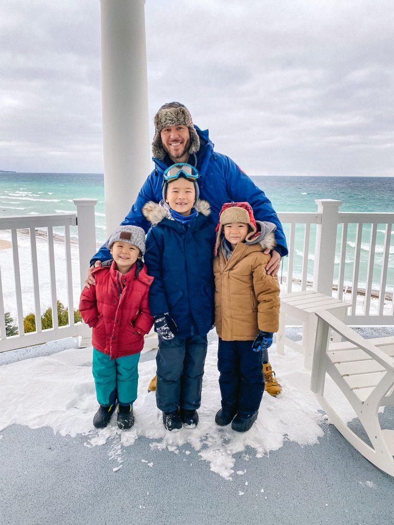 Flu Vaccine for Michiganders