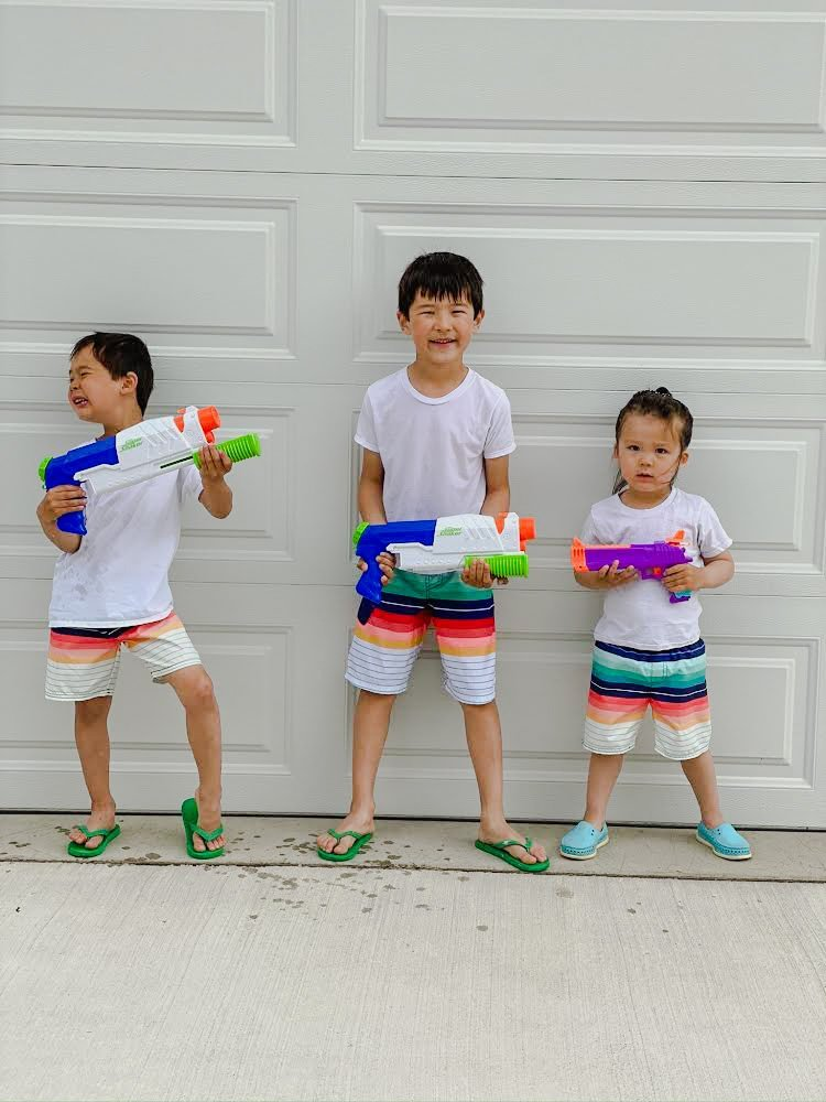 favorite summer outdoor toys